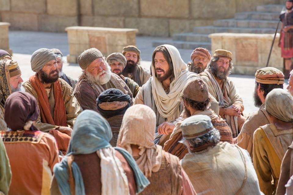 Gesuu-e-i-discepoli