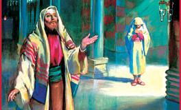 Il Vangelo del giorno – sabato 14 marzo 2015