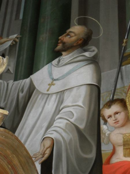Santo Stefano Harding