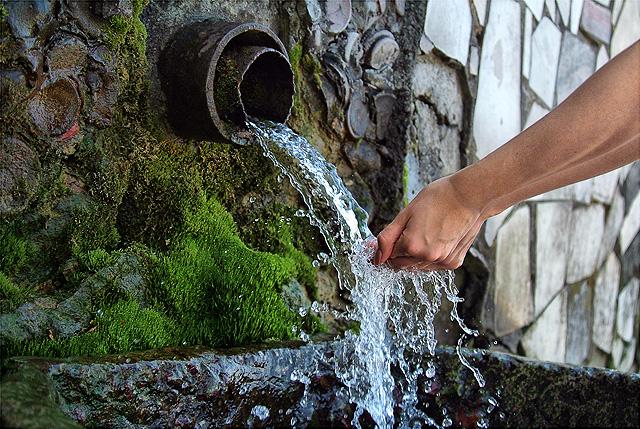 acqua-sorgiva