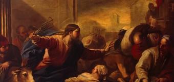 Commento al Vangelo del giorno: 04 Marzo 2018 – Un gesto folle