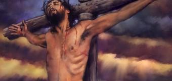 Le ultime parole di Gesù