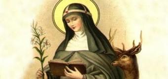 Il Santo del giorno – 24 Marzo – Santa Caterina di Svezia