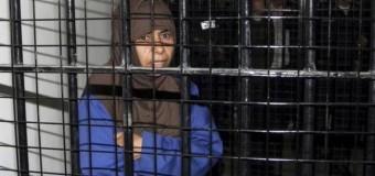 Testimonianza: Orrore Sinai, i rapiti uccisi per gli organi