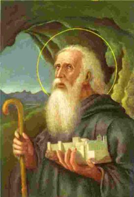 Sant Alferio
