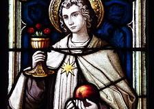 Il Santo del giorno – 07 aprile – Sant' Ermanno Giuseppe di Colonia