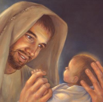 Risultati immagini per i santi e san giuseppe