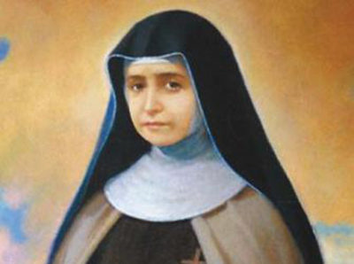 Beata Maria Teresa di Gesu