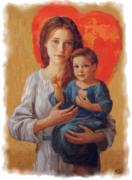 Maria Sacro Cuore