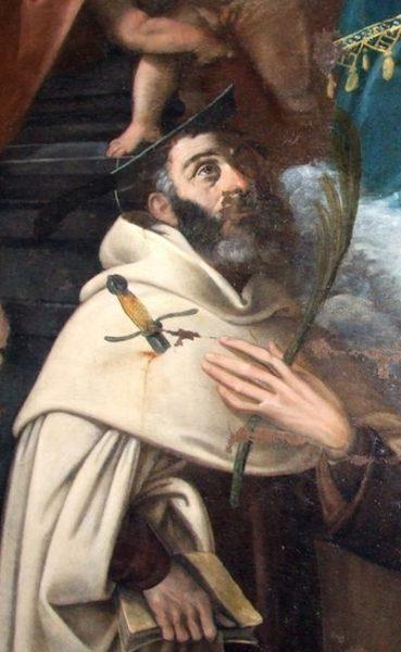 Sant Angelo da Gerusalemme