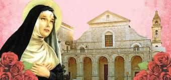 Il Santo del giorno – 22 Maggio – Santa Rita da Cascia