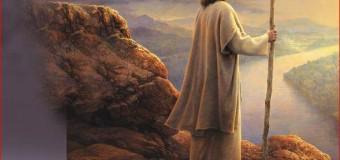 Il vangelo del giorno – 19 Maggio – Ti ho glorificato sulla terra