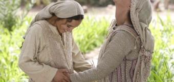 Maria, carezza di Dio per il cuore che ti ama