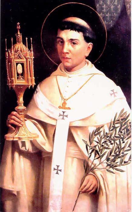 San Norberto Vescovo