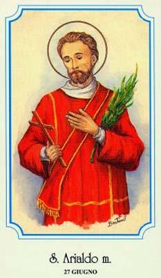 Sant Arialdo di Milano