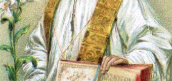 Il Santo del giorno – 05 Luglio – Sant'Antonio Maria Zaccaria