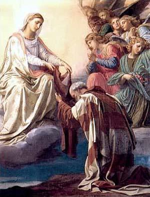 Maria Vergine del Monte Carmelo