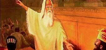 Libro del profeta Daniele: Brillare come stelle