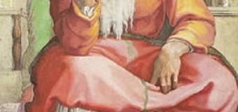 Il libro del profeta Osea – Un Dio geloso!