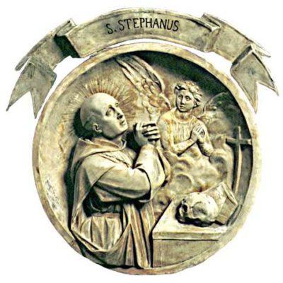 Santo Stefano di Chatillon