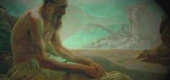 La Voce di Dio, riflessione sul Libro di Giobbe