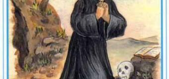 Il Santo del giorno: 22 Settembre – San Fiorenzo (Eremita)