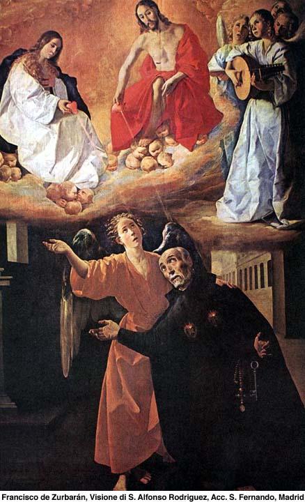 Sant Alfonso Rodriguez