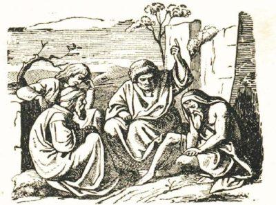 libro giobbe