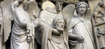 Il Santo del giorno: 03 Ottobre – San Dionigi