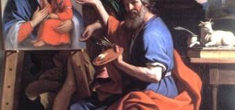 Il Santo del giorno: 18 Ottobre – San Luca Evangelista