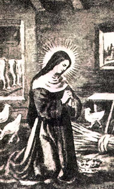 santa balsamia