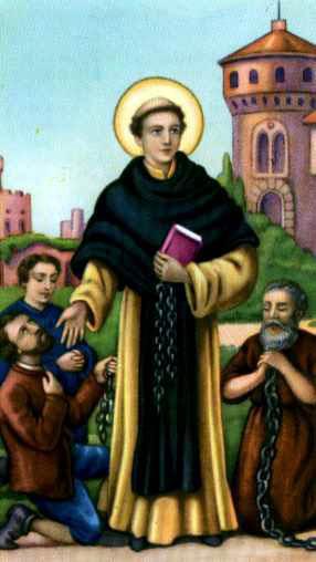 San Leonardo di Limoges