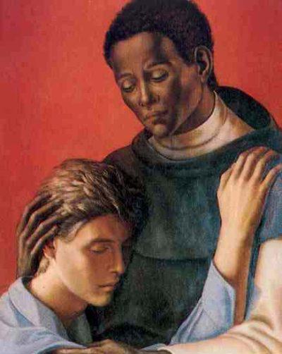 San Martino da Porres