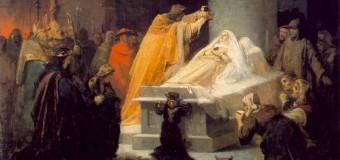 Il Santo del giorno: 17 Novembre – Santa Elisabetta d'Ungheria