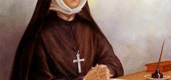 Il Santo del giorno: 18 Novembre – Santa Filippina Rosa Duchesne