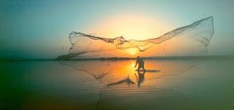 Commento al Vangelo del giorno – 28 Luglio – una rete gettata nel mare