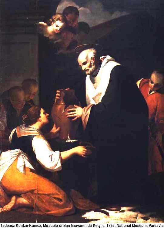 San Giovanni da Kety