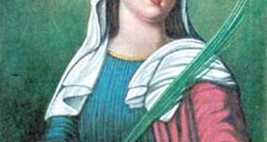 Il Santo del giorno: 13 Dicembre – Santa Lucia