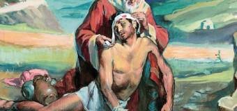 Il buon samaritano: L'icona dell'amore di Dio