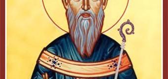 Il Santo del Giorno 20 febbraio: San Leone di Catania Vescovo