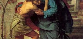 Parabola del Padre buono – 1° parte