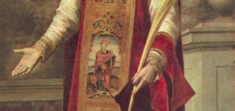 Il Santo del Giorno 13 Marzo: San Rodrigo di Cordova