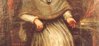 Il Santo del Giorno 23 Marzo: San Turibio di Mogrovejo
