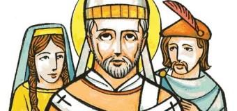 Il Santo del giorno – 27 Maggio – Agostino di Canterbury