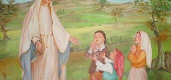 Il Santo del giorno – 13 Maggio – Beata Vergine Maria di Fatima