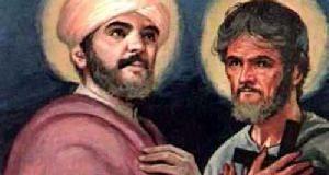 Il Santo del giorno – 03 Maggio – Ss. Filippo e Giacomo il Minore