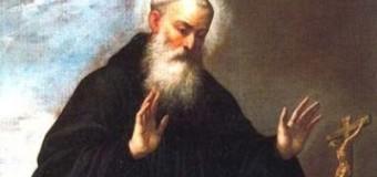 Il Santo del giorno – 19 Maggio – San Celestino V – Pietro di Morrone