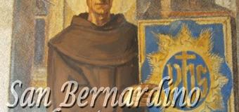 Il Santo del giorno – 20 Maggio – San Bernardino da Siena