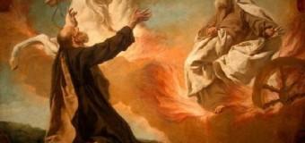 Il Santo del giorno – 14 Giugno – Sant'Eliseo Profeta
