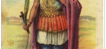 Il Santo del giorno – 15 Giugno – San Vito Martire